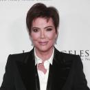 Kris Jenner breaks silence on Kim Kardashian and Kanye West's divorce