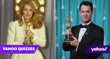 Quiz! How well do you know Oscars file-breakers?