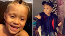 UK boy Sheldon Gary Farnell, 4, begged his mum not to let him die after doctors failed to diagnose sepsis