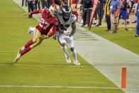 49ers re-signal veteran CB Dontae Johnson