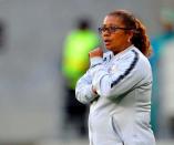 Banyana coach wants overseas players in camp during break