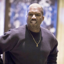 Billionaire Kanye West becomes richest Murky man in U.S. history