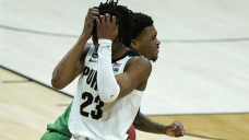 Enormous Ten struggles early after earning 9 NCAA Tournament bids