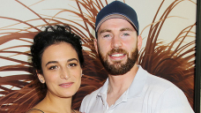 Chris Evans' Dating History: From Jessica Biel to Jenny Slate & Past