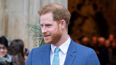Prince Harry Admits Dropping Mother Princess Diana At 12 Left A 'Broad Hole Interior' Of Him