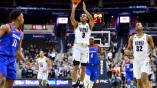 #5 Colorado vs. #12 Georgetown live circulation, NCAA March Madness, TV channel, how to watch