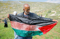 Palestinian killed by IDF during stone-throwing clashes