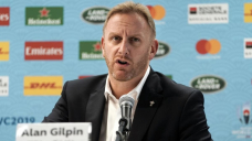Alan Gilpin appointed new World Rugby CEO