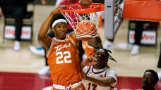 (3) Texas vs. (14) Abilene Christian live hurry, NCAA March Madness, TV channel, how to watch
