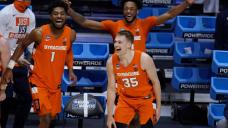 Hello, Buddy: Coach's kid leads Boeheim, Syracuse vs. Huggins