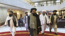 Afghanistan summit in Russia urges deal