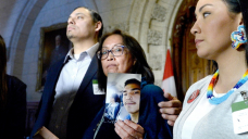 Document confirms RCMP racially discriminated against family of Colten Boushie