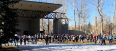 COVID-19: Calgary rally joins worldwide anti-lockdown protests