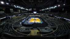 There is still madness in the NCAAs, it's just a bit quieter