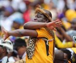 Soweto derby: Starting line-u.s.we expect for Kaizer Chiefs, Orlando Pirates
