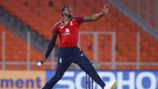 Archer out of ODIs and misses IPL start