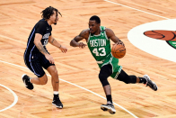 Magic vs. Celtics: Prediction, point spread, odds, over/below, betting picks (3/21)