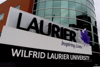 Laurier, College of Waterloo COVID outbreaks connected to same cluster