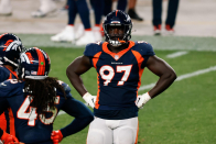 Bears sign OLB Jeremiah Attaochu to 2-three hundred and sixty five days deal