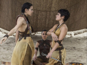 Nymeria, Flea Bottom, Sea Snake: Three new Sport of Thrones spin-off series in the works from HBO