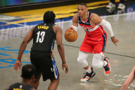 Nets response: Brooklyn bounces back with win over the Wizards