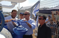 Water Authority to supply Israel with underground water during Passover