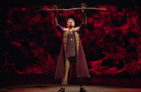 'Prince of Egypt' West Stop musical to resume shows in July