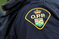 Ontario provincial police expelled from northwestern First Nation