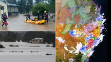 NSW floods update as school closures and evacuation orders are issued