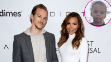 Look Ryan Dorsey's Sweetest Moments With His and Naya Rivera's Son Josey