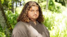 'Misplaced' Huge title Jorge Garcia, 47, Rocks Sleek Grey Beard & Hair In 1st Public Pics In 2 Years