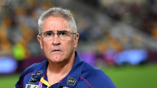 Fagan's complacency creep fears for Lions
