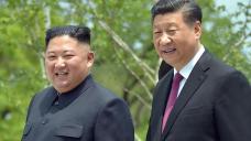 Xi, Kim share messages reaffirming China-N. Korea alliance