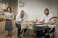 Closing nominees for Israeli TV awards announced