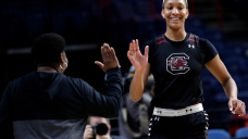 #8 Oregon Convey vs. #1 South Carolina live circulation, Females's NCAA Tournament, TV channel, how to watch