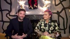 Demi Lovato's Memoir 'Weighs On You,' Docuseries Director Michael D. Ratner Reveals