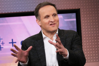 Amazon hires former executive Adam Selipsky to run AWS