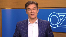 'Jeopardy! Followers Call For Boycott After Dr. Oz.Begins Guest Web hosting: It's 'A Slap In The Face'