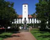 """""""National Universities shutdown"""" – Rhodes University Update"""