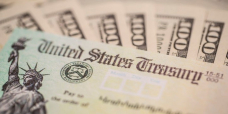 Stimulus checks sent to 127M Americans so a long way. How to check IRS status of your COVID-reduction payment