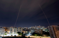 US air defense chief praises Iron Dome and close partnership with Israel
