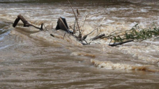 Mother grieves for son lost in Qld floods