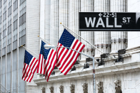 Stock futures rise as pressure on tech stocks pauses