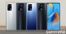 Oppo A74 5G stops by Geekbench with Snapdragon 480 chipset