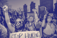 The History of Anti-Asian-American Violence