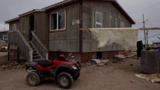 'My people need relieve': Nunavut MP's report on housing decries living conditions
