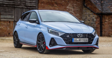 Hyundai i20 N Evaluation: No longer As Staunch As A Fiesta ST, But Don't Let That Effect You Off