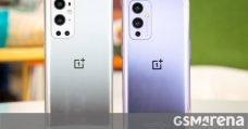 OnePlus 9 Series day 1 pre-orders overtake 8 series by more than three times