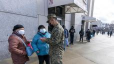 MLB stadiums pass 1 million COVID-19 vaccination shots given
