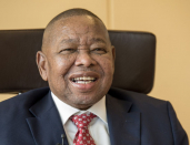 NSFAS: Nzimande lashes back at 'mettlesome and attractive' criticism
